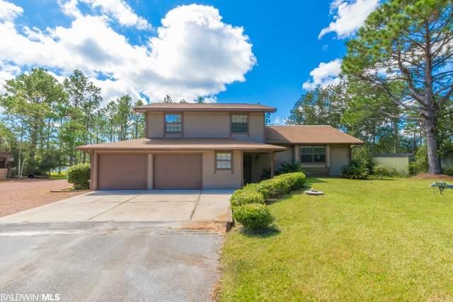 9490 Wilson Rd, Elberta, AL 36530 (MLS #320812) :: RE/MAX Signature Properties
