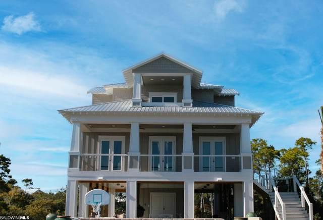 13942 River Road, Pensacola, FL 32507 (MLS #320813) :: Alabama Coastal Living
