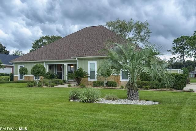 22555 S County Road 12, Foley, AL 36535 (MLS #320816) :: Dodson Real Estate Group