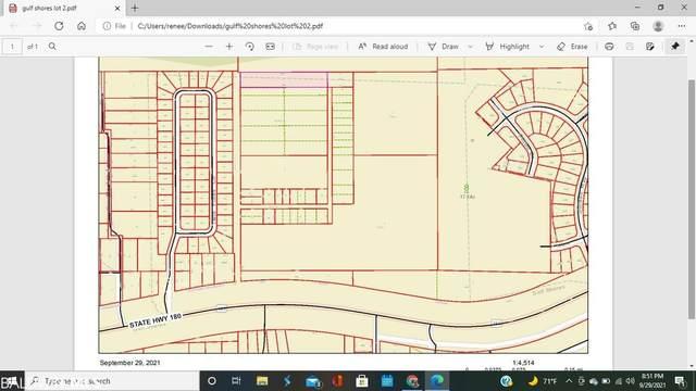 0 Autumn Ridge Road, Gulf Shores, AL 36542 (MLS #320817) :: Dodson Real Estate Group