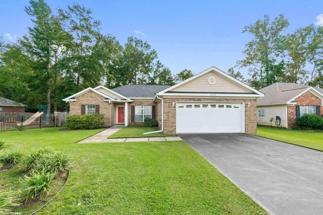 2205 E Spring Grove, Mobile, AL 36695 (MLS #320824) :: RE/MAX Signature Properties