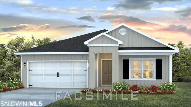 3248 Vista Del Mar Dr, Lillian, AL 36549 (MLS #320837) :: Bellator Real Estate and Development