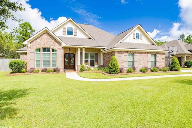 31895 Bobwhite Road, Spanish Fort, AL 36527 (MLS #320844) :: Alabama Coastal Living
