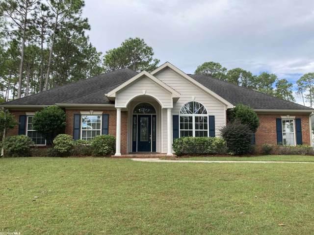 8954 Bay Point Drive, Elberta, AL 36530 (MLS #320852) :: Dodson Real Estate Group
