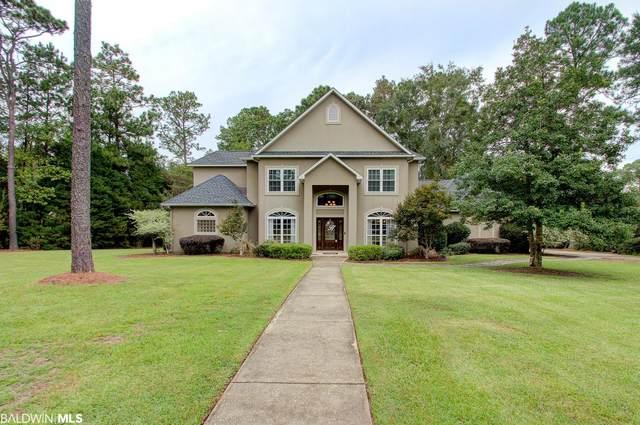7725 Twelve Oaks Drive, Spanish Fort, AL 36527 (MLS #320854) :: Elite Real Estate Solutions