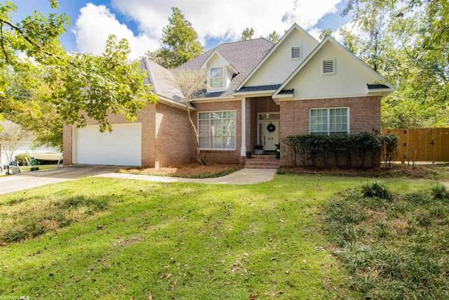 818 Artillery Range, Spanish Fort, AL 36527 (MLS #320859) :: Sold Sisters - Alabama Gulf Coast Properties