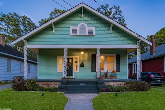 14 Kenneth St #17, Mobile, AL 36607 (MLS #320879) :: Sold Sisters - Alabama Gulf Coast Properties