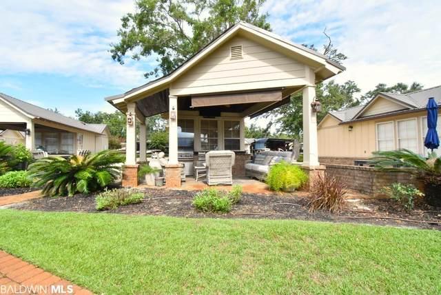 28888 Canal Road #56, Orange Beach, AL 36561 (MLS #320880) :: Dodson Real Estate Group