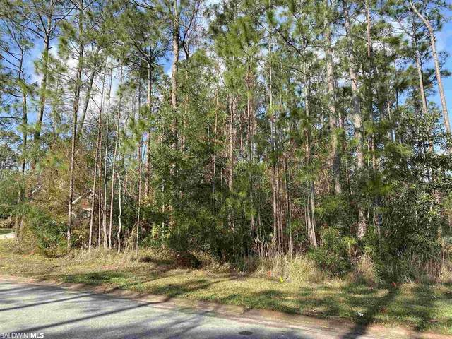 0 Bay Point Drive, Elberta, AL 36530 (MLS #320890) :: Dodson Real Estate Group