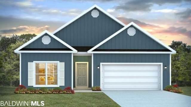 4228 Cartgate Dr, Gulf Shores, AL 36542 (MLS #320893) :: Dodson Real Estate Group