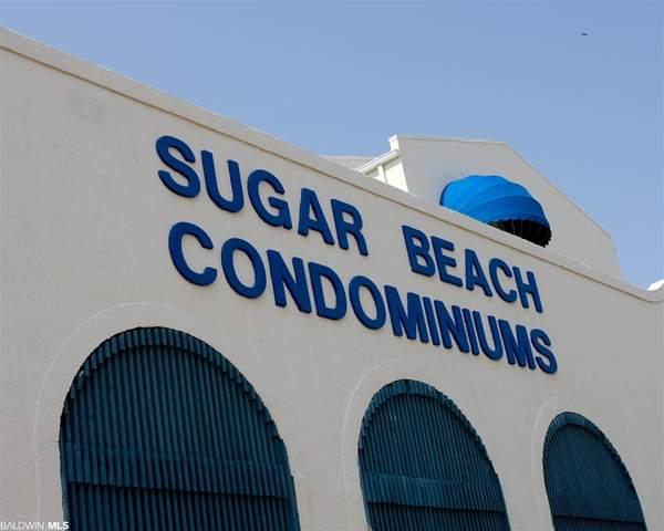 23044 Perdido Beach Blvd #271, Orange Beach, AL 36561 (MLS #320900) :: Bellator Real Estate and Development