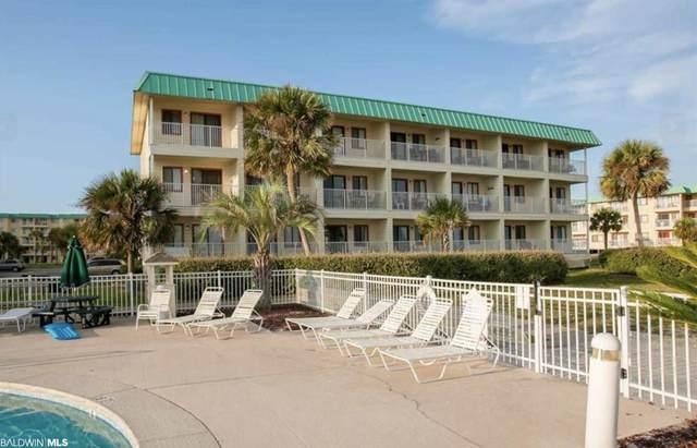 400 Plantation Road #1103, Gulf Shores, AL 36542 (MLS #320903) :: RE/MAX Signature Properties