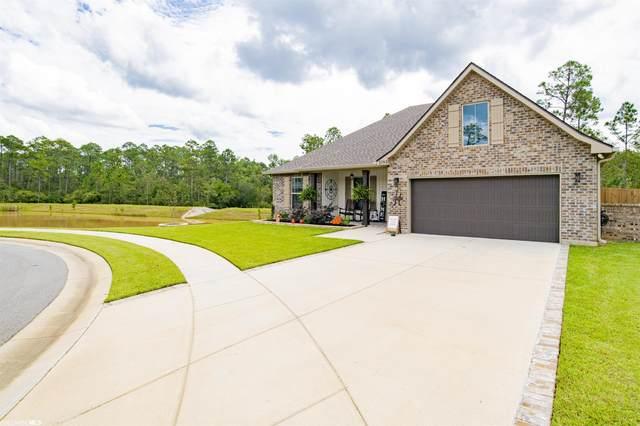 1793 Vivace Drive, Foley, AL 36535 (MLS #320911) :: RE/MAX Signature Properties