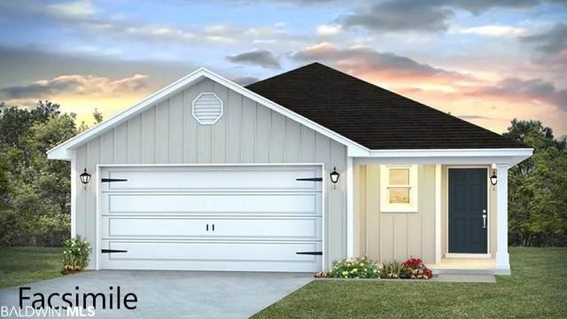 13981 Shea Circle #47, Foley, AL 36535 (MLS #320920) :: RE/MAX Signature Properties