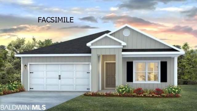 7050 Fuller St, Gulf Shores, AL 36542 (MLS #320921) :: RE/MAX Signature Properties