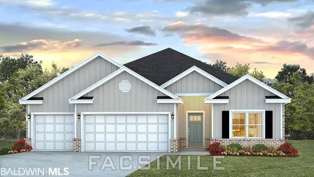 23072 Ithaca Avenue, Foley, AL 36535 (MLS #320934) :: Levin Rinke Realty