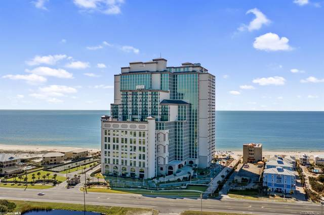23450 Perdido Beach Blvd #902, Orange Beach, AL 36561 (MLS #320945) :: Bellator Real Estate and Development