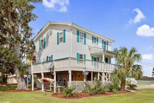16741 W Oyster Bay Place, Gulf Shores, AL 36542 (MLS #320947) :: RE/MAX Signature Properties