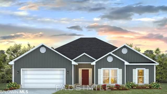 24075 Affirmed Avenue #499, Daphne, AL 36526 (MLS #320952) :: Dodson Real Estate Group