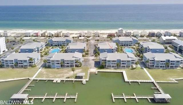 1872 W Beach Blvd J 104, Gulf Shores, AL 36542 (MLS #320955) :: RE/MAX Signature Properties