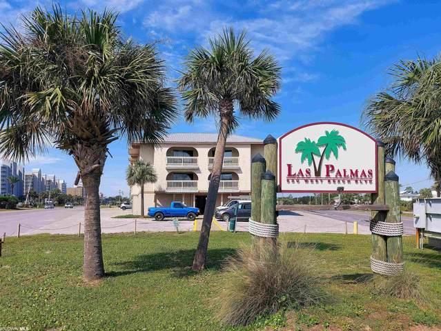 930 W Beach Blvd #220, Gulf Shores, AL 36542 (MLS #320956) :: Dodson Real Estate Group