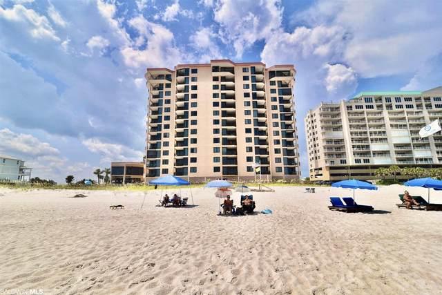 29250 Perdido Beach Blvd #1004, Orange Beach, AL 36561 (MLS #320975) :: RE/MAX Signature Properties