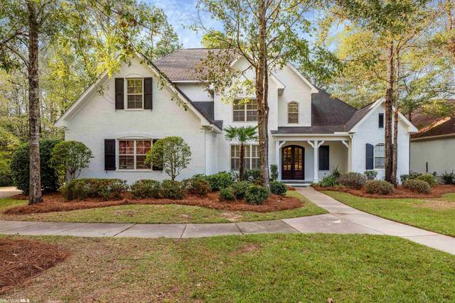 10081 Rosewood Lane, Daphne, AL 36526 (MLS #320976) :: Elite Real Estate Solutions