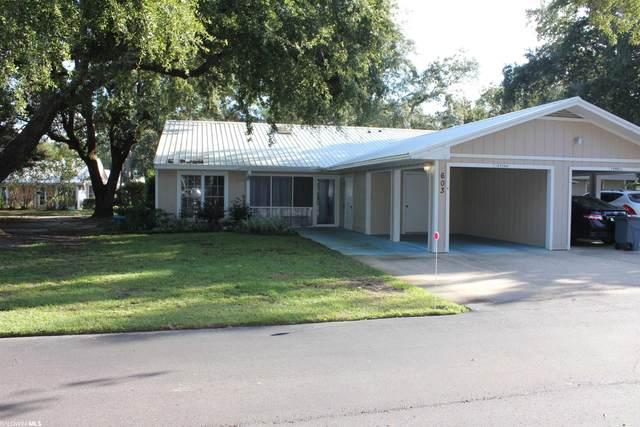 2277 Oyster Bay Lane, Gulf Shores, AL 36542 (MLS #320981) :: Dodson Real Estate Group