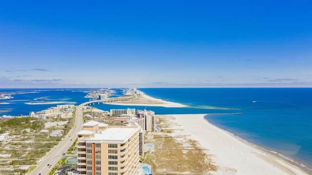 26350 Perdido Beach Blvd C1904, Orange Beach, AL 36561 (MLS #320986) :: RE/MAX Signature Properties