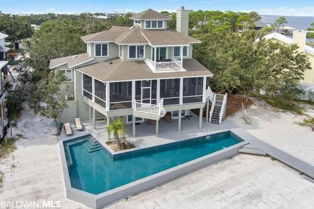 33410 River Road, Orange Beach, AL 36561 (MLS #320992) :: Bellator Real Estate and Development