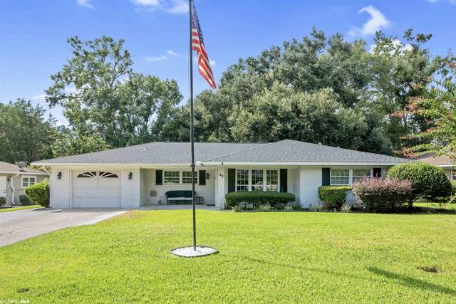 42 Paddock Drive, Fairhope, AL 36532 (MLS #320995) :: RE/MAX Signature Properties