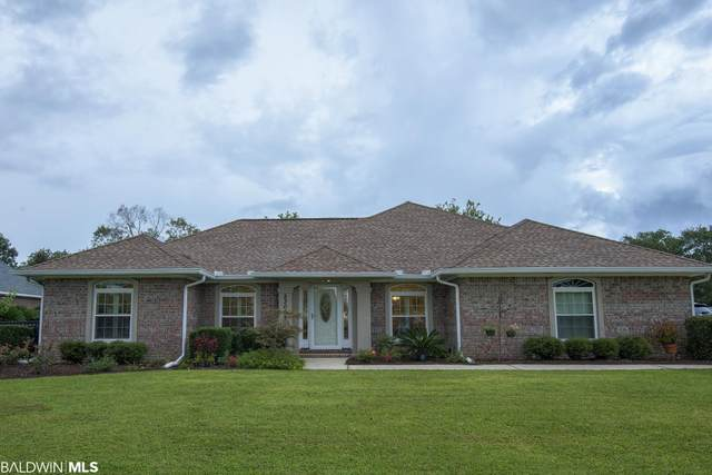 23005 S County Road 12, Foley, AL 36535 (MLS #320996) :: Dodson Real Estate Group