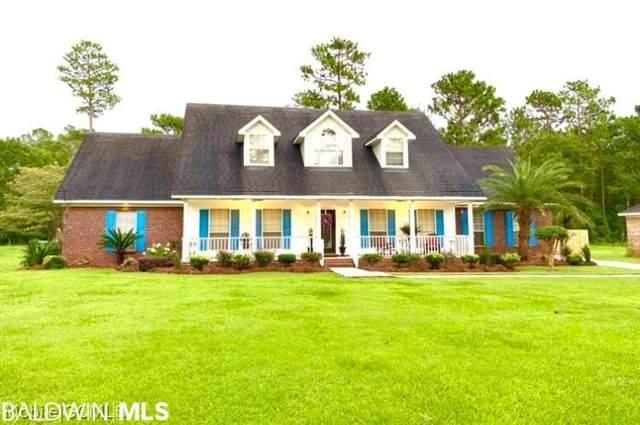 29636 Douglas Rd, Daphne, AL 36526 (MLS #321001) :: RE/MAX Signature Properties