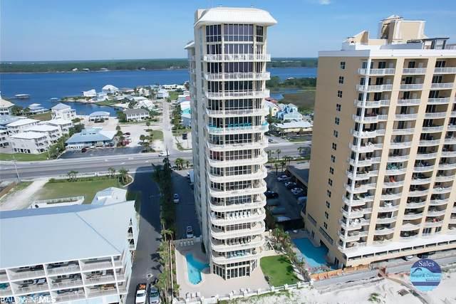 825 W Beach Blvd #3, Gulf Shores, AL 36542 (MLS #321015) :: Dodson Real Estate Group
