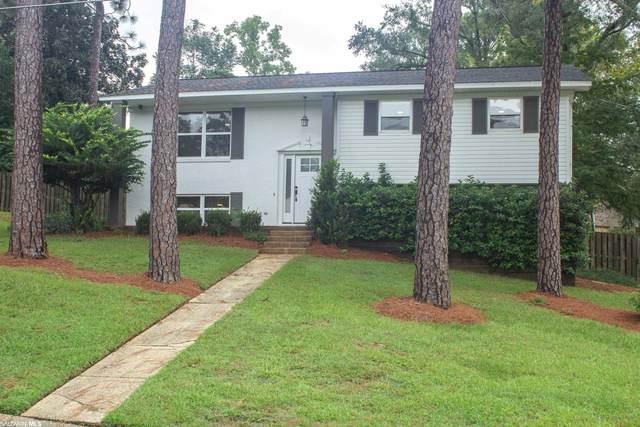 108 Ronforth St, Fairhope, AL 36532 (MLS #321019) :: Elite Real Estate Solutions