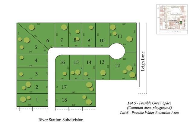 0 Gayfer Road Ext, Fairhope, AL 36532 (MLS #321035) :: Gulf Coast Experts Real Estate Team