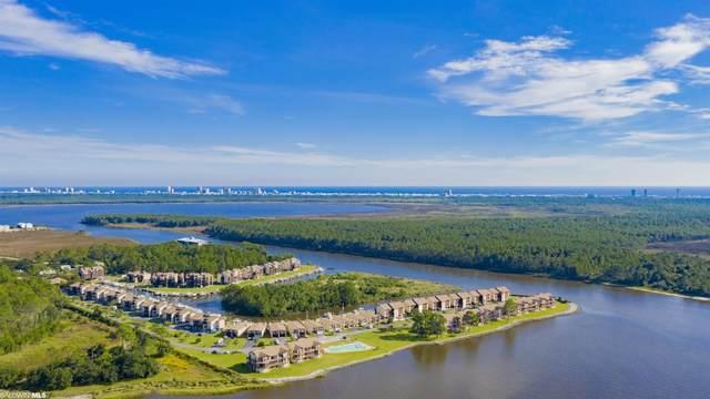 4150 Spinnaker Dr 1020D, Gulf Shores, AL 36542 (MLS #321038) :: Dodson Real Estate Group