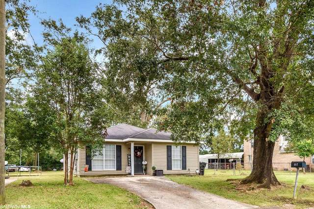 462 Third Avenue, Chickasaw, AL 36611 (MLS #321039) :: RE/MAX Signature Properties