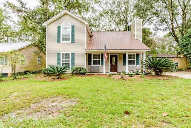134 Wicker Way, Daphne, AL 36526 (MLS #321042) :: Bellator Real Estate and Development