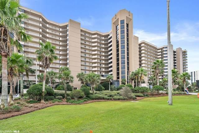 29576 Perdido Beach Blvd #517, Orange Beach, AL 36561 (MLS #321065) :: Alabama Coastal Living