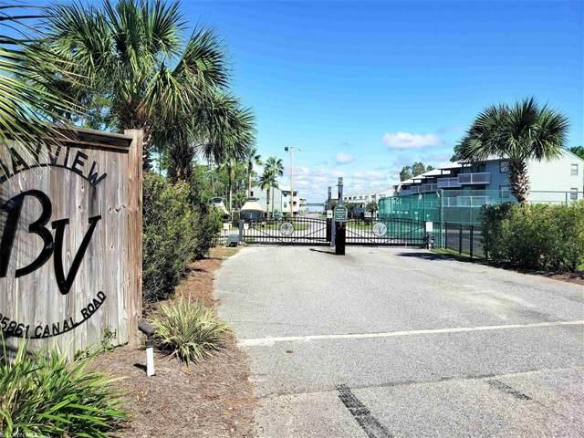 25861 Canal Road #47, Orange Beach, AL 36561 (MLS #321072) :: RE/MAX Signature Properties