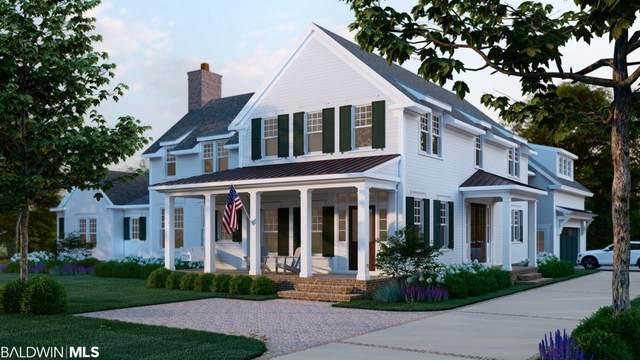 153 Mount Pleasant Boulevard, Fairhope, AL 36532 (MLS #321075) :: Gulf Coast Experts Real Estate Team
