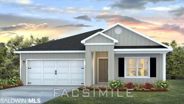 3182 Vista Del Mar Dr, Lillian, AL 36549 (MLS #321079) :: Bellator Real Estate and Development