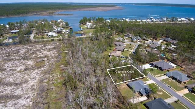 0 Starboard Lane, Orange Beach, AL 36561 (MLS #321100) :: RE/MAX Signature Properties