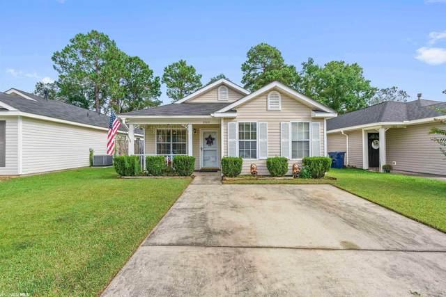 8504 Desert Oak Court, Mobile, AL 36695 (MLS #321102) :: RE/MAX Signature Properties