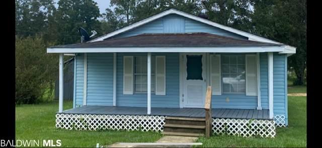 139 Sowell Avenue, Atmore, AL 36502 (MLS #321110) :: Sold Sisters - Alabama Gulf Coast Properties
