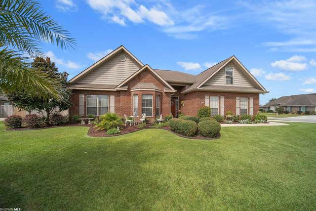1021 Tampa Avenue, Foley, AL 36535 (MLS #321114) :: RE/MAX Signature Properties