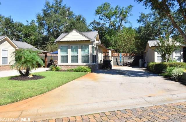 28888 Canal Road #77, Orange Beach, AL 36561 (MLS #321115) :: Bellator Real Estate and Development