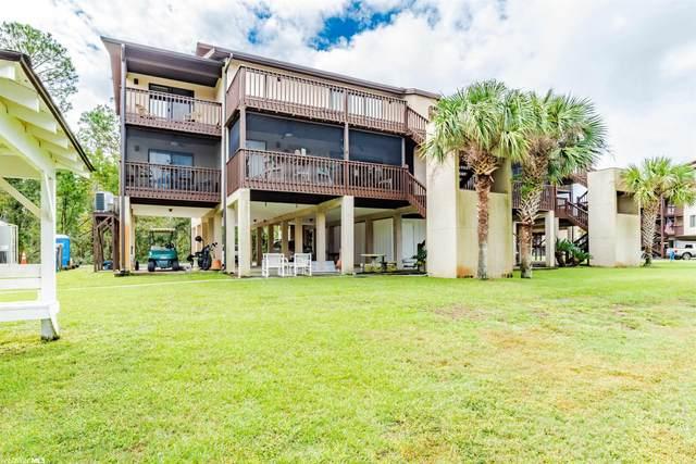1221 Spinnaker Dr 1221B, Gulf Shores, AL 36542 (MLS #321119) :: Dodson Real Estate Group
