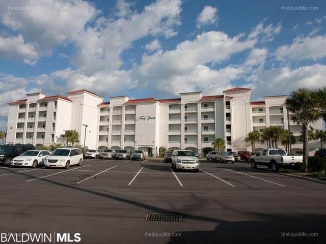 22984 Perdido Beach Blvd 52 D, Orange Beach, AL 36561 (MLS #321121) :: Sold Sisters - Alabama Gulf Coast Properties
